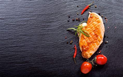 petto di pollo come cucinarlo pollo come sceglierlo e cucinarlo al meglio silhouette