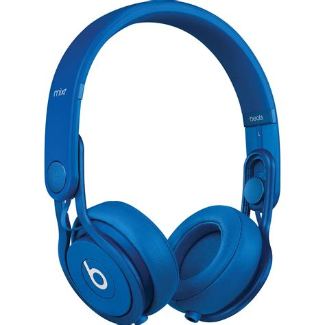 Beats Mixr Headphone beats by dr dre mixr lightweight dj headphones mhc72am