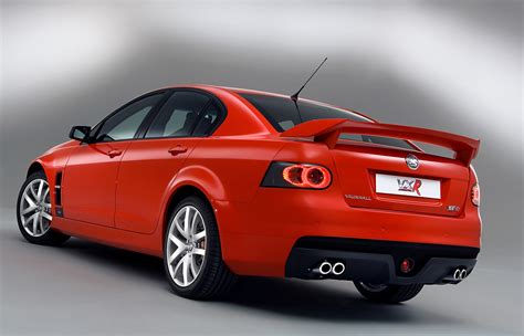 vauxhall vxr8 model cars models car prices reviews and