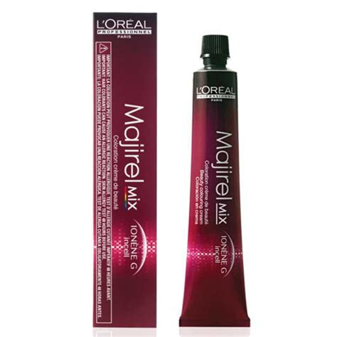 l oreal majirel l oreal majirel mix 50ml salons direct