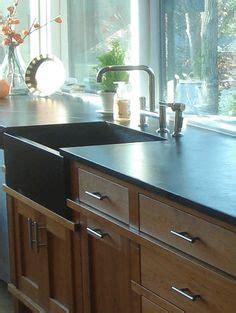 Soapstone Countertops Chicago - chicago wright sink with soapstone countertops http