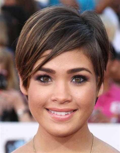 bobcat hair styles 15 tagli corti per le donne che hanno i 40 tagli corti per le donne che hanno i capelli lisci