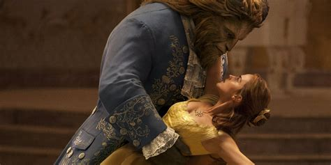beauty and the beast beauty and the beast early reviews a gorgeous but