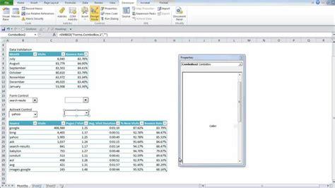 excel 2010 tutorial drop down list sort drop down list excel 2010 excel sort by row column