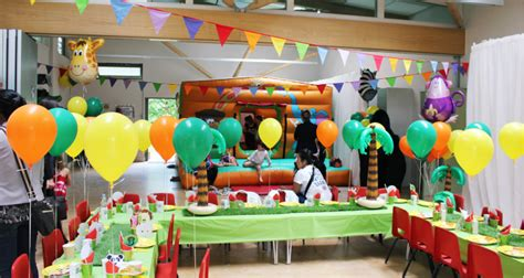 childrens themed party venue how to throw a fun yet inexpensive birthday party for
