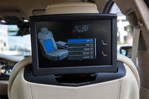 New Cadillac Interior 2016 Cadillac Ct6 Info Specs Price Pictures Wiki Gm