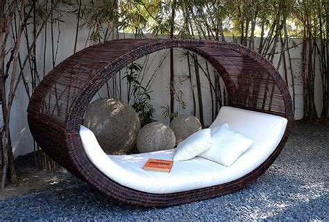 rocking bed for adults modern beds and creative bed designs