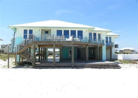 pensacola gulf front with pool great vrbo