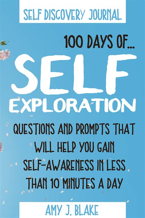 365 days of a journal of self discovery books smashwords self discovery journal 100 days of self