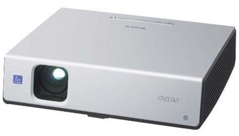 Projector Sony 3000 Lumens sony vpl cx63 multimedia lcd projector 3000 ansi lumens