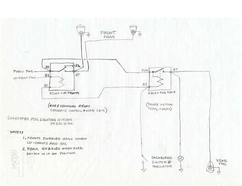 cibie lights wiring wiring diagrams schematics