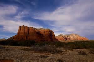sedona arizona landscapes