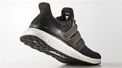 Sepatu Sneakers Adidas Ultra Boost 3 0 Black Gradepremium 40 44 adidas ultra boost 3 0 black white ba8842 release date sneakerfiles