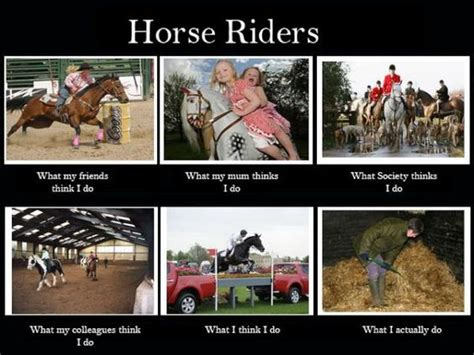 Horse Riding Meme - this is the horse riding meme i created with charlotte o