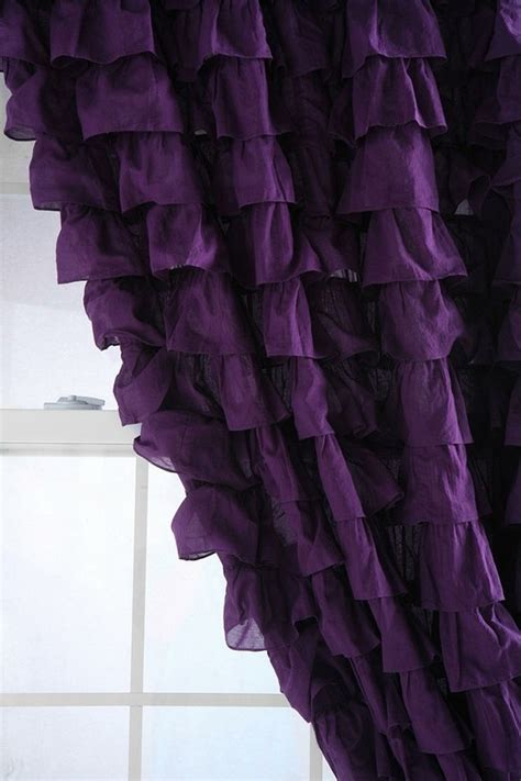 curtains with purple walls 17 best ideas about purple curtains on pinterest purple