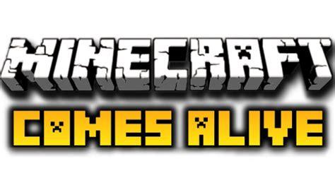 In Comes Alive by Minecraft Comes Alive Mod Para Minecraft 1 4 6 Y 1 4 7