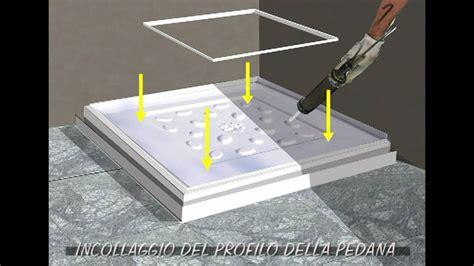 piastrelle sopra piastrelle animazione piatto sopra pavimento