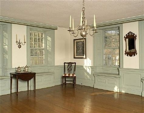 Early American Interior Design by Early American Colonial Interiors Studio