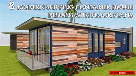 Superior Kitchen Design Houston #6: Delightful-decoration-container-homes-designs-and-plans-best-8-modern-shipping-container-house-designs-with-floor-plans-by-sheltermode.jpg