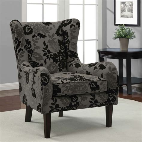patterned wingback chair slipcovers chic yellow white chair cover for wingback chair on grey