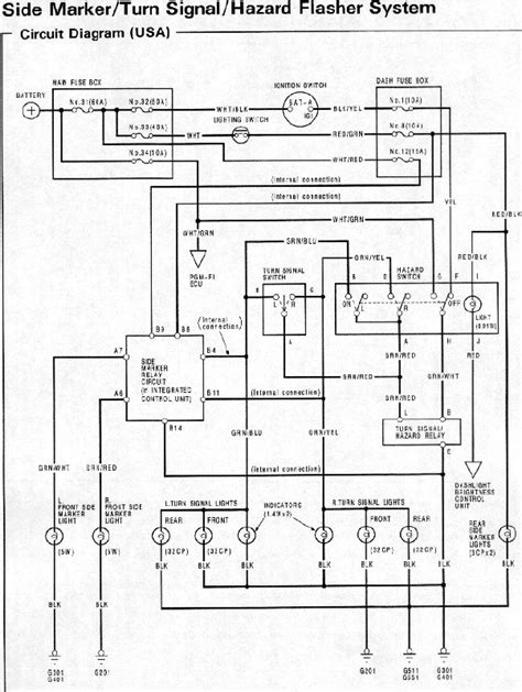 28 honda civic wiper wiring diagram jeffdoedesign