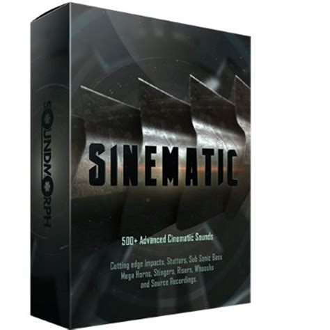 best sound effects site get soundmorph s exclusive sinematic micro sfx pack free