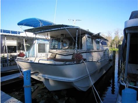 houseboats for sale in florida houseboats for sale in sanford florida