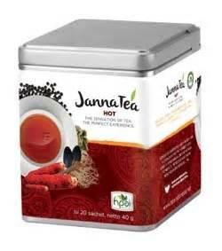 Teh Janna Tea Hpai janna tea hpai minuman sehat dan banyak manfaatnya toko makanan halal