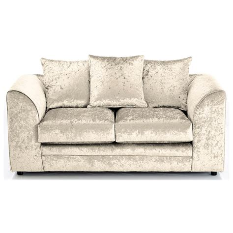 castle sofa castle 2 seater fabric sofa