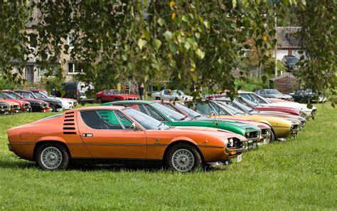 Alfa Romeo Website by The Alfa Romeo Montreal Website