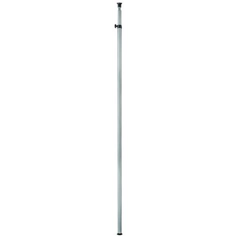 pole ls floor to ceiling manfrotto mini floor to ceiling pole silver 170 b h photo