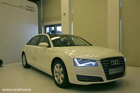 audi quattro price in india audi a8l 4 2 tdi quattro specification price in india