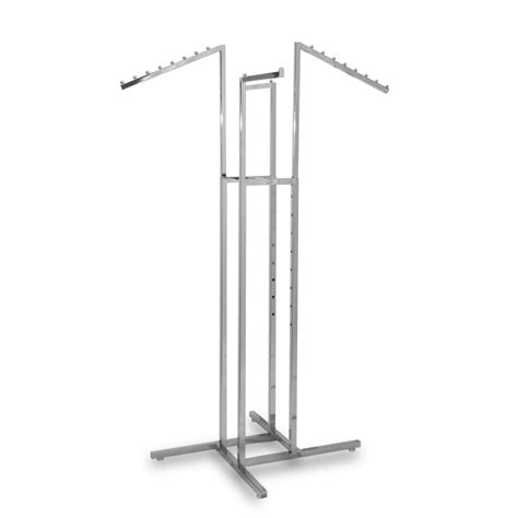 4 Arm Clothing Rack by 4 Arm Garment Rack Shop Fittings Australia
