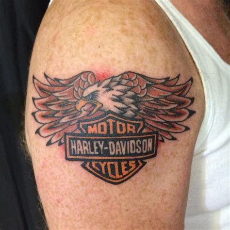 harley davidson tribal tattoos harley davidson tattoos designs ideas and meaning