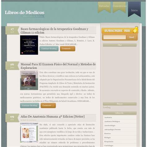 descarga de libros de medicina pdf blog para descargar libros de medicina gratis en pdf pearltrees