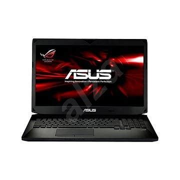 Asus Rog G750jz Gaming Laptop 4 I7 Haswell asus rog g750jz t4055h notebook alza cz