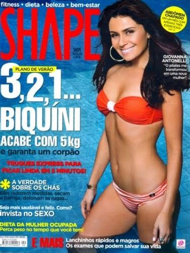 revista sexy brasil enero 2016 fisioterapia quintana o segredo de giovanna antonelli