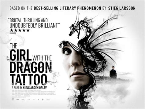 the girl with the dragon tattoo movie online the with the poster the with the