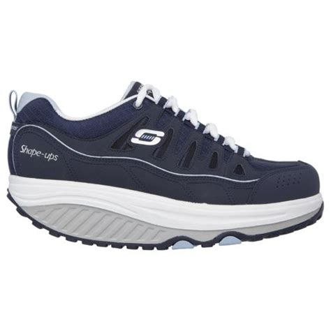 comfort stride shoes skechers women s shape ups 2 0 comfort stride walking