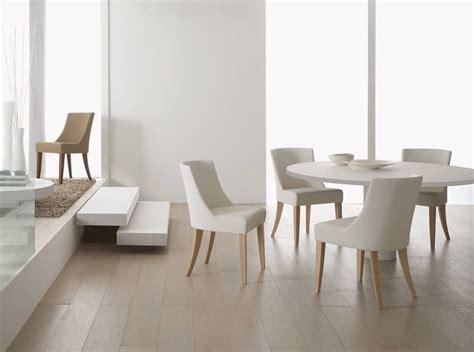 sedia sala da pranzo sedia imbottito in schiumato per sale da pranzo idfdesign