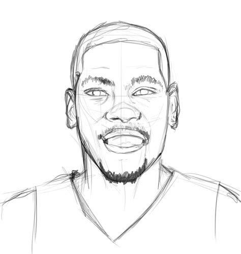 coloring pages kevin durant kevin durant basketball coloring pages coloring pages