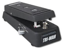 Harga Efek Gitar Wah efek gitar rocktron tri wah pedal yowisband