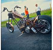 West Coast Choppers And Jesse James On Pinterest