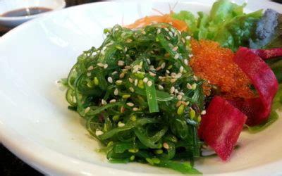 cucinare le alghe alghe in cucina ricette per cucinare le alghe tuttogreen