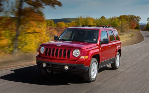 chevy jeep comparison jeep patriot high altitude edition 2017 vs