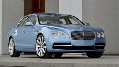 the new bentley flying spur 2016 prices and equipment