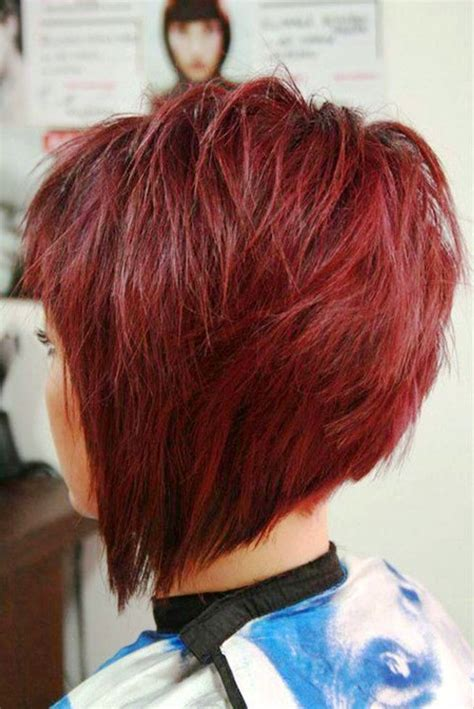 Hairstyle Tapered Bob by Tapered Bob Hairstyles Hairstyle Ware