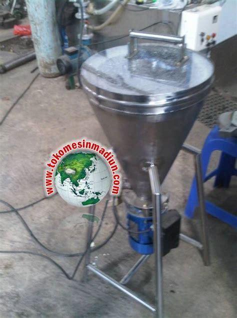 Harga Mesin Pembuat Yogurt Kapasitas Besar by Mesin Blender Buah Kapasitas Besar Toko Mesin Madiun