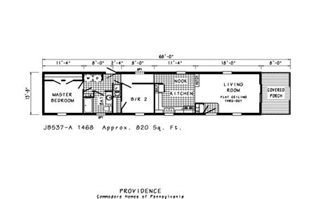 16 by 80 mobile home floor plans single wide mobile home floor plans 16x80 single wide