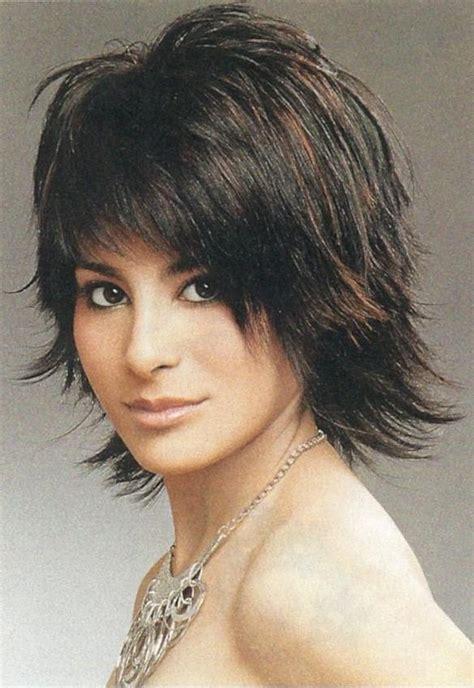 20 best short shag haircut ideas designs hairstyles 20 photo of cute choppy shaggy short haircuts